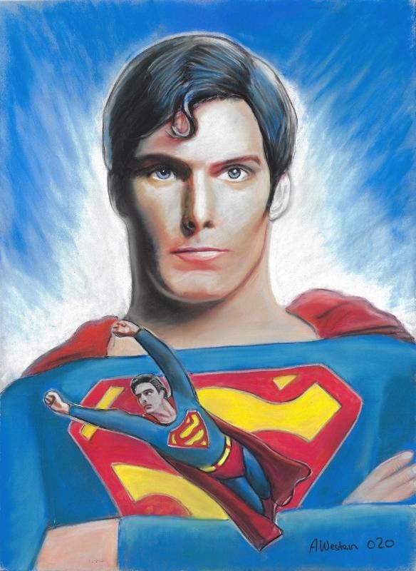Christopher Reeve par western61